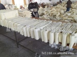 PPS Sac filtre de collecteur de poussière / Senti
