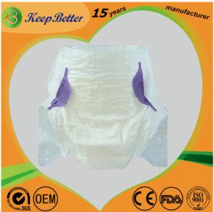 Fraldas descartáveis para uso adulto com elevada capacidade de absorção