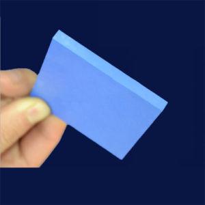 Fornitori di ceramica degli strati di Zirconia refrattario resistente all'uso quadrato di figura