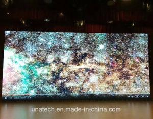 고해상 실내 SMD LED 영상 벽 임대료 또는 고쳐진 풀 컬러 LED 디지털 표시 장치 스크린
