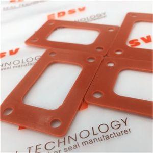 Borracha de vedação FKM NBR EPDM Viton Silicone HNBR Kit de Vedação do Anel de Vedação