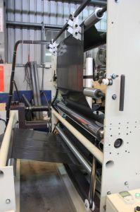 水袋のための安定した出力Abプラスチックフィルム吹く機械