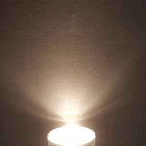 Lampada impermeabile PAR16 5W E26/E27 del riflettore di vetro LED di Dimmable