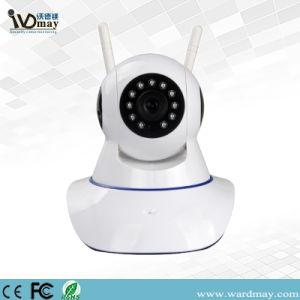 Wdm-technologie Goed Signaal Twee WiFi de Camera van Kabels 1080P IP