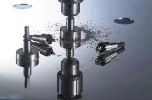 Brocas H. S. S Professional serra copo de metal de corte para a ferramenta de corte em aço inoxidável