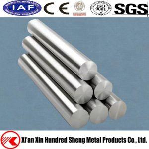Heldere Witte 8mm 10mm 12mm 25mm Staaf van het Staal/Ss 304 de Vlakke Staaf van het Roestvrij staal van de Vorm