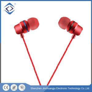 パソコンの工場のための耳のステレオのイヤホーンの方法3.5mm