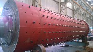 Le laitier de haut fourneau/ Micro scories en acier poudre26130 Rob Mill (MQ)