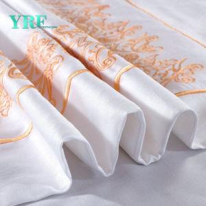 Yrf ropa de cama Marriott Hotel Hotel conjuntos de ropa de cama de tamaño de Australia