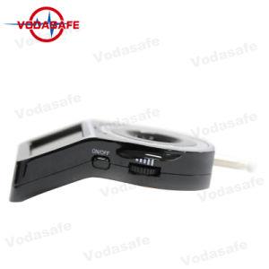 Rivelatore dell'errore di programma di rf, rivelatore senza fili della macchina fotografica, veicolo del rivelatore dell'errore di programma di GSM GPS del rivelatore della macchina fotografica nascosto rivelatore senza fili del segnale di rf che segue unità