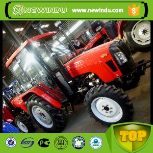 Lutongのトラクターの農業機械110HP 4WD Lt1104