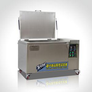 Produto de limpeza por ultra-sons tensa a fábrica localizada na cidade de Xangai 120L (TS-2000)