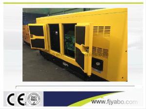 Open Diesel van de Macht van het Type Eerste 400kVA 320kw Cummins Generator