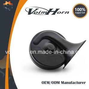 12V自動車の付属品車のかたつむりの角の強力な電子警笛