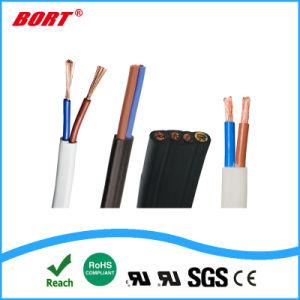 Пвх гибкий кабель питания H05VV-F/H03VV-F/Rvv Кабель и провод