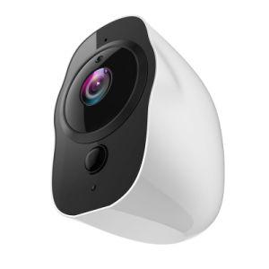 P2p HD 1080P低電力WiFiのカメラ電池式IPのカメラ
