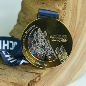 高品質はダイカストメダルカスタム賞メダルスポーツの製造業者を
