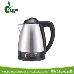 1.8L健康の鍋のコーヒーやかん