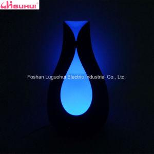 Lámpara de cambio de color eléctrico difusor de fragancia