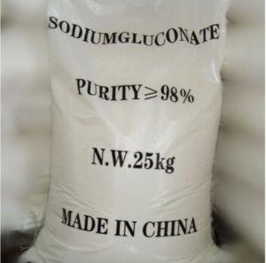 صوديوم سكرات صناعة درجة يستعمل بما أنّ خرسانة مادّة
