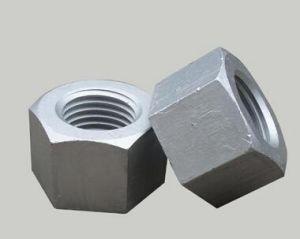 En utilisant divers durables de qualité Super inoxydable//de cuivre en acier au carbone/laiton Fifting contre-écrou hexagonal de tuyau