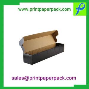 Impresos personalizados de papel de etiqueta privada de embalaje para vasos botella individual/ 2 botellas de vino envasado