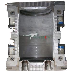 200-220L'anneau double barillet chimique creux moule de soufflage