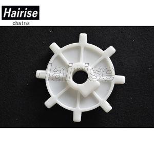 Hairise Har-2200 Kettenrad für 38.1mm Abstand-modularen Riemen