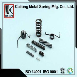 Custom различных типов пружины сжатия из нержавеющей стали для автомобильной промышленности