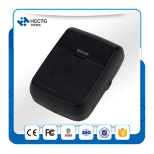 58mm 소형 소형 휴대용 Bluetooth와 USB 열 POS 영수증 인쇄 기계 (T12)