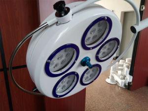 医学の倍LEDの外科Shadowless操作ランプ(THR-YD106)
