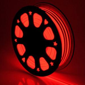 5cm2835 SMD LED Branco Quente de Corte/Ultrafino 12V de neon de luz para iluminação de Natal no exterior