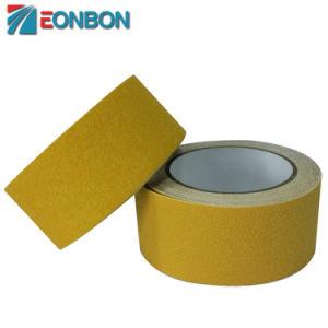 Band van de Greep van de Veiligheid van Eonbon de Gele Antislip