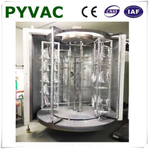 Espelho de alumínio Máquina Metallizer Revestimento de Vácuo