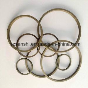 De PTFE Hard-Wearing POM anillo de guía para el cilindro