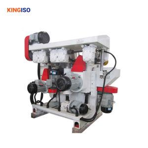 4木工業のための側面のプレーナー機械