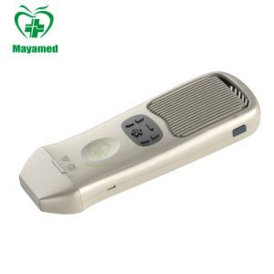 Meu-A010L alterável Eletrônico de bolso ultra-sonografia cabeça sonda sem fio