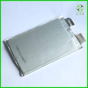 Bateria de lítio 12V 72V 48V 24V Bateria Lipo LiFePO4 Bateria para Carro Híbrido e veículo com certificado CE
