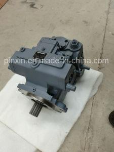 Pistão hidráulico de Deslocamento do Motor da Bomba A4vg125EP4d1/32r-Naf02F021DP para Motoniveladora Rolo do Tambor