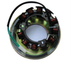 디젤 엔진 발전기 Mj 120b를 위한 자석발전기 회전익 발전기