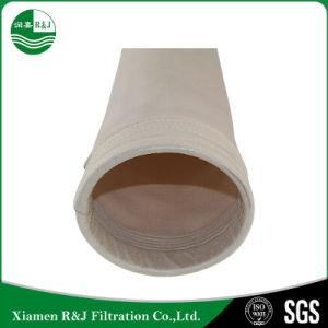 Resistente a altas temperaturas Sacos de filtro de poeira PPS