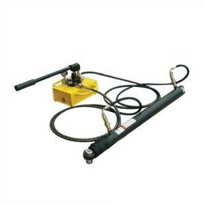 Cilindro idraulico sostituto del doppio Rr-506