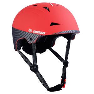 Nouveau design personnalisé Inline Skate, skateboard, scooter, casque de vélo (SH-48-1)