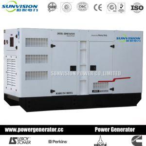 Generatore di potere di Isuzu, Genset diesel, gruppo elettrogeno di Denyo