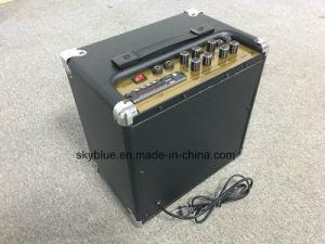 Tg-40R amplificador de guitarra 40W Amplificador Música multifuncional