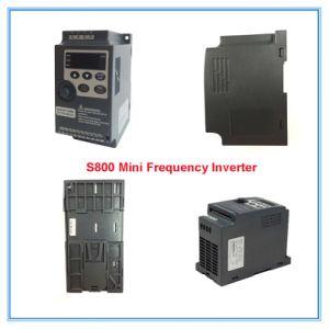 220V/380V AC 컨베이어 벨트를 위한 변하기 쉬운 주파수 드라이브 3phase