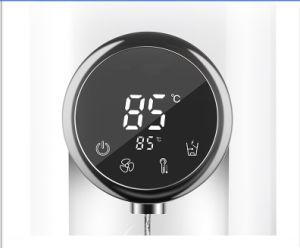 普及したデザイン大きい熱湯ボイラー電気水やかん(HbKt01