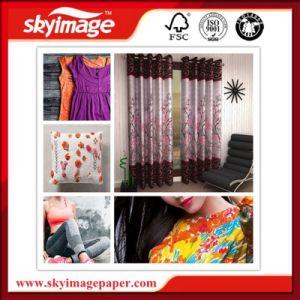 Inchiostro di Subliamtion di stampaggio di tessuti di Kiian K-One Digital di alta qualità
