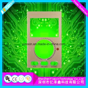 장비를 위한 렌즈 PC 위원회를 인쇄하는 일본 기온변화도 입자 색깔