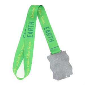 カスタマイズされた形の柔らかいエナメルのスポーツのフィニッシャー賞メダル